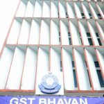 GST Bhavan. (File Photo: IANS) by .