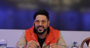New Delhi: Rapper Badshah during a media interaction on his judging the upcoming reality TV show 'Dil Hai Hindustani 2', in New Delhi on June 28, 2018. (Photo: Shubhi Maheshwari/IANS) by .