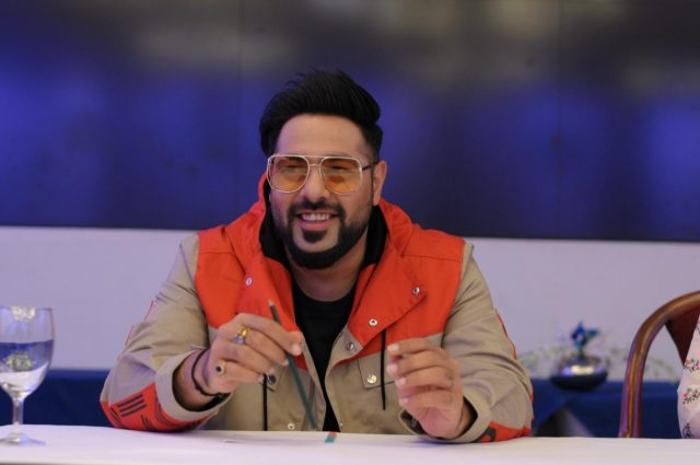 New Delhi: Rapper Badshah during a media interaction on his judging the upcoming reality TV show 'Dil Hai Hindustani 2', in New Delhi on June 28, 2018. (Photo: Shubhi Maheshwari/IANS) by .