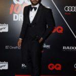 Mumbai: Actor Ali Fazal at the Red Carpet of GQ Best Dressed 2018, in Mumbai on May 26, 2018. (Photo: IANS) by .