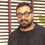 """New Delhi: Director Anurag Kashyap during a press conference to promote their upcoming film """"Mukkabaaz"""" in New Delhi on Jan 10, 2018. (Photo: Amlan Paliwal/IANS) by ."""