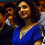 """Mumbai: Singer Neeti Mohan during the launch of a music video campaign """"Mujhe Haq Hai"""" by UN Women's Office, in Mumbai on June 27, 2018. (Photo: IANS) by ."""