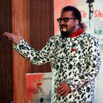 Patna: Indian playback singer Hariharan performs during a programme in Patna on Feb 23, 2018. (Photo: IANS) by .