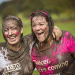 Muddy Fundraising by Martin McCarthy.