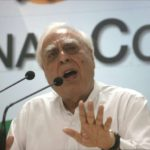 New Delhi: Congress leader Kapil Sibal addressing a press conference on CJI impeachment case in New Delhi on May 8, 2018. (Photo: IANS) by .