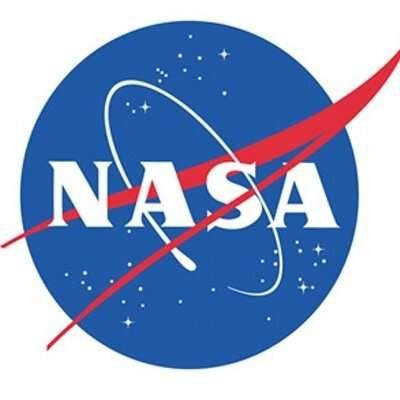 NASA. (Photo: Twitter/@@NASA) by .