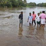 Kochi: A view of the flood hit Muvattupuzha near Kochi, Kerala on Aug 9, 2018. (Photo: IANS) by .