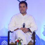 Congress President Rahul Gandhi.(Photo: IANS) by .