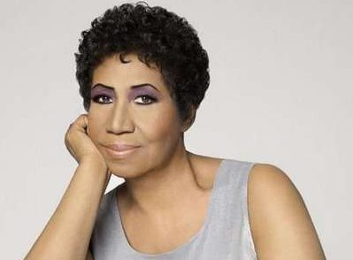 Aretha Franklin. (File Photo: Twitter/@ArethaFranklin) by .