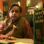New Delhi: Congress MP Shashi Tharoor during an interview with IANS in New Delhi on Feb 8, 2018. (Photo: Bidesh Manna/IANS) by .
