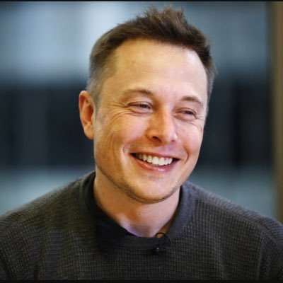 Elon Musk. (Photo: Twitter/@elonmusk) by .