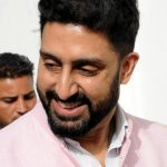 Amritsar: Actor Abhishek Bachchan pays obeisance at the Golden Temple in Amritsar on Aug 26, 2018. (Photo: IANS) by .