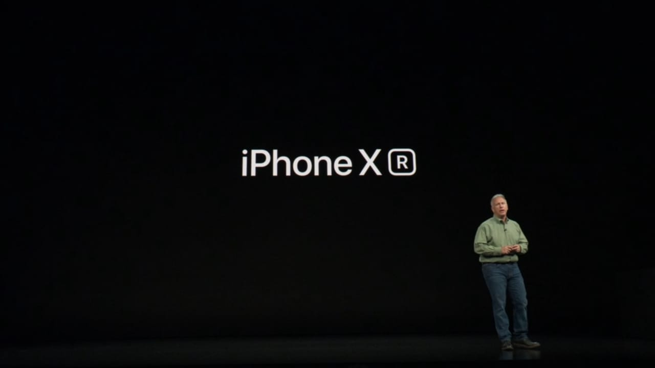Apple officially introduced its 2018 line-up of iPhones -- the premium iPhone XS, iPhone XS Max and iPhone XR at an event in California late on Wednesday. The cheapest of the lot -- the iPhone XR -- has a starting price of Rs 76,900. by .
