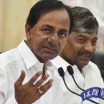 K Chandrasekhar Rao. (File Photo: IANS) by .