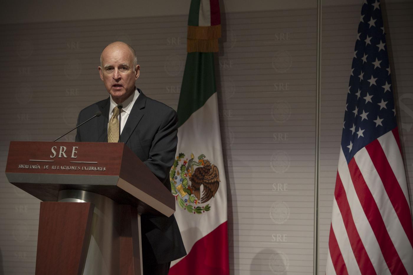 MEXICO-MEXICO CITY-U.S.-POLITICS-VISIT by ©Alejandro Ayala.