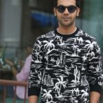 """Mumbai: Actor Rajkumar Rao at media interactions during the promotion of his upcoming film """"Fanney Khan"""", in Mumbai on July 21, 2018. (Photo: IANS) by ."""