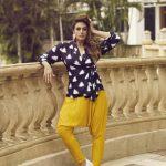 Huma Qureshi for Koovs.com by .
