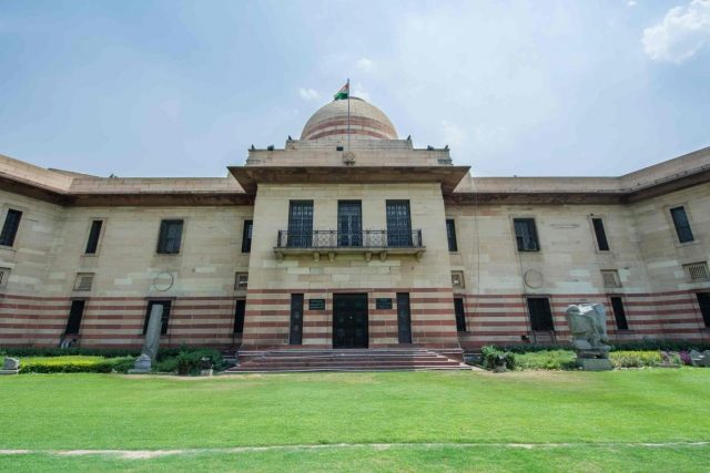 National Gallery of Modern Art (NGMA). (File Photo: IANS) by .