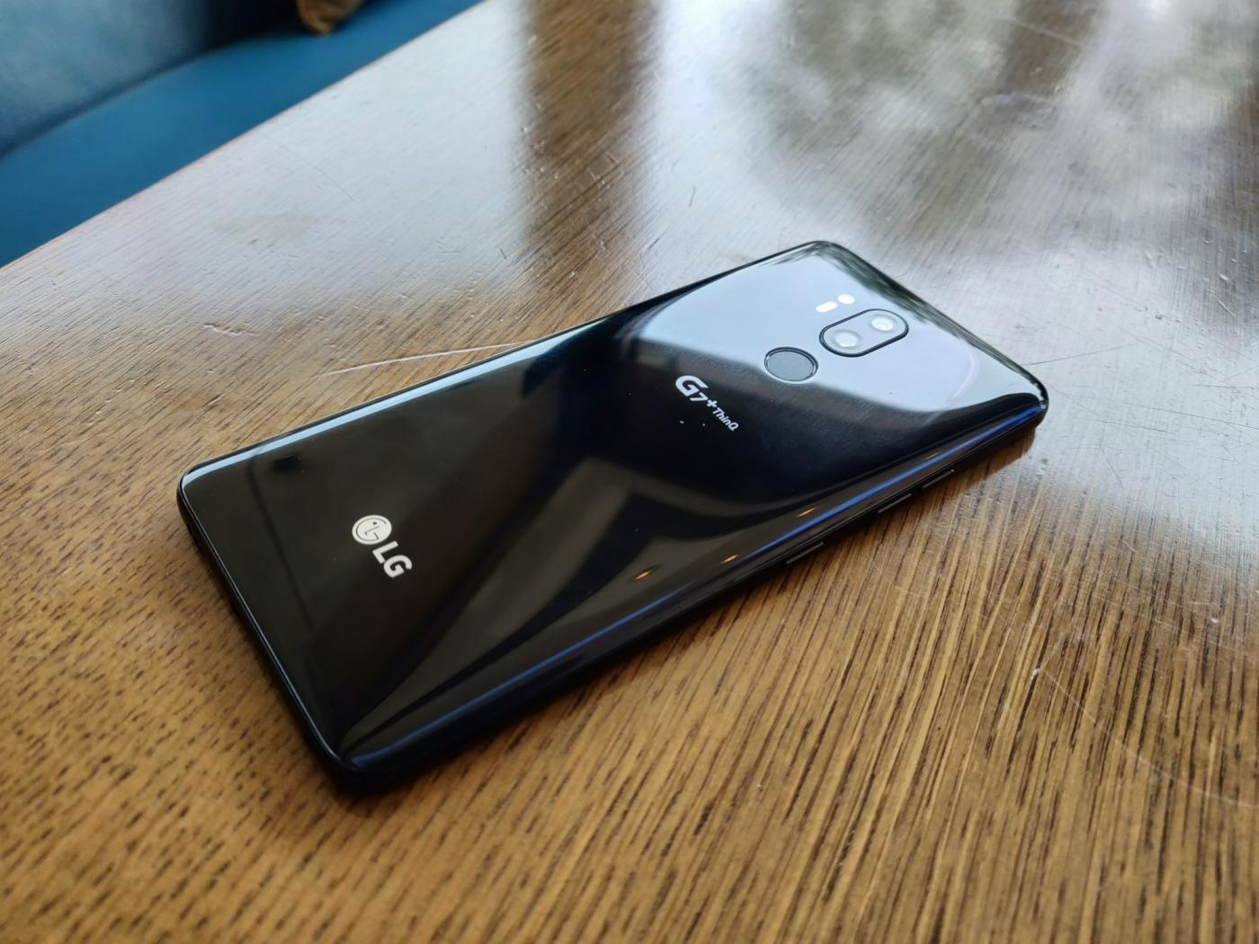 LG has cleverly pitted the G7+ ThinQ in the sub-Rs 40,000 price segment that competes with the likes of the affordable flagships, such as the OnePlus 6 and the Asus Zenfone 5Z. by .
