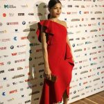 Melbourne: Actress Freida Pinto at the Indian Film Festival of Melbourne (IFFM) in Melbourne on Aug 11, 2018.(Photo: IANS) by .