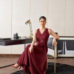 Actress Kareena Kapoor Khan for AND by .
