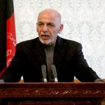 Mohammad Ashraf Ghani. (File Photo: IANS) by .
