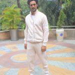 """Mumbai: Actor Kunal Kapoor during the promotion of his upcoming film """"Gold"""" in Mumbai on July 30, 2018. (Photo: IANS) by ."""