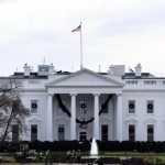 White House. (File Photo: Xinhua/Yin Bogu/IANS) by .