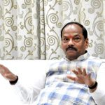 Jharkhand Chief Minister Raghubar Das during an interview with IANS. by .
