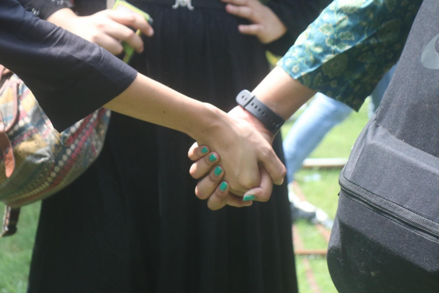 LGBTIQ. (File Photo: IANS) by .