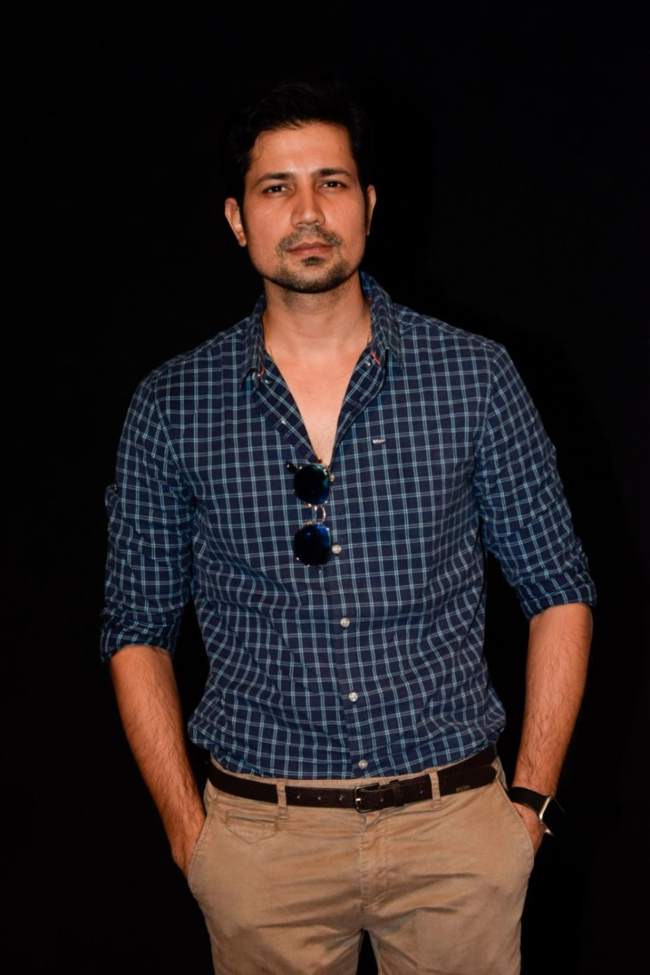 Mumbai: Actor Sumeet Vyas at the 5th edition of Indian Screenwriters Conference in Mumbai on Aug 3, 2018. (Photo: IANS) by .