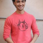 "Mumbai: Actor Aayush Sharma at the promotion of his upcoming film ""Loveratri"" in Mumbai on Sept 11, 2018. (Photo: IANS) by ."