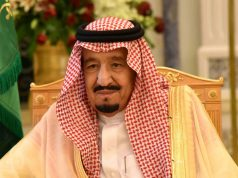 SAUDI ARABIA-RIYADH-CROWN PRINCE-REPLACE-FILE by .