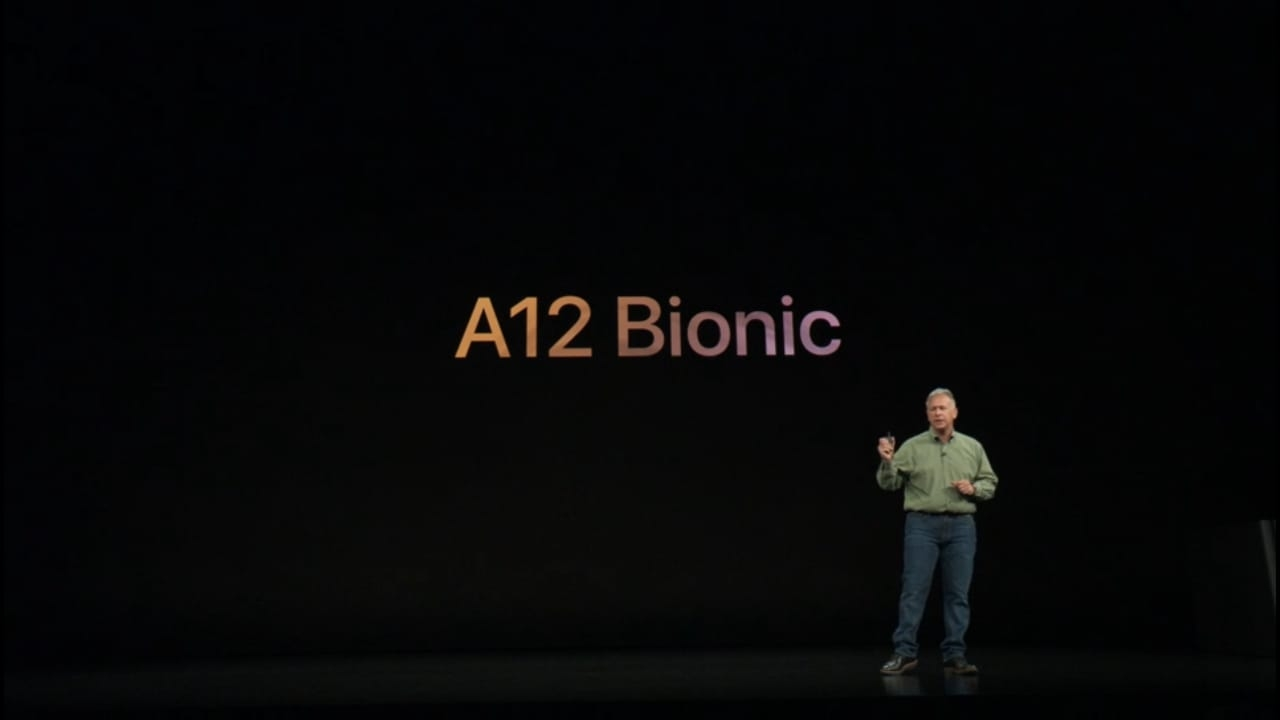 Apple officially introduced its 2018 line-up of iPhones -- the premium iPhone XS, iPhone XS Max and iPhone XR at an event in California late on Wednesday. Both the iPhone XS and XS Max are fueled by Apple's latest A12 Bionic chipset built on 7-nm design, which allows for 6.9 billion transistors on the chip. Also, there is a new neural engine with an 8-core dedicated machine learning (ML) processor. by .