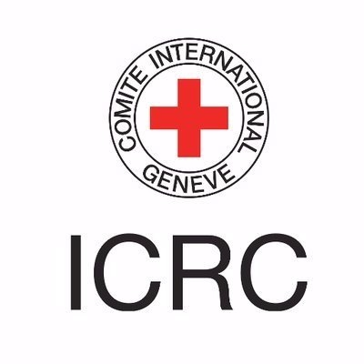 ICRC. (Photo: Twitter/@ICRC) by .