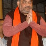 BJP president Amit Shah. (File Photo: IANS) by .