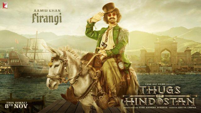 Aamir Khan by .