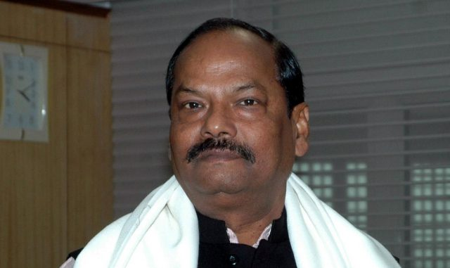 Jharkhand Chief Minister Raghubar Das. (File Photo: IANS) by .
