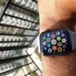 Apple Watch Series 4, now available in India, comes with Fall Detection feature and Heart Rate sensor for low and high notifications. (Photo: IANS) by .