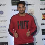 Mumbai: Filmmaker Shashank Khaitan at the launch of Tennis Premier League at the Celebration Sports Club in Mumbai's Andheri on Oct 20, 2018. (Photo: IANS) by .