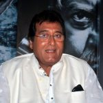 Veteran Bollywood actor Vinod Khanna, who died in a Mumbai hospital after a prolonged illness on April 27, 2017. (File Photo: IANS) by .