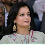 Actress Dia Mirza. (File Photo: IANS) by .