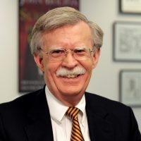 United States National Security Adviser John Bolton. (Photo: White House). by .