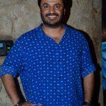 Mumbai: Filmmaker Vikas Bahl during the special screening of film Raman Raghav 2.0 in Mumbai on June 22, 2016. (Photo: IANS) by .