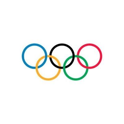 Olympics. (Photo: Twitter/@Olympics) by .