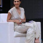 Mumbai: Actress Malaika Arora at the launch of 'Learn from Manish Malhotra' programme in Mumbai, on June 20, 2018. (Photo: IANS) by .