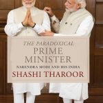 The book cover of The Paradoxical Prime Minister. by .