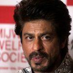 Bollywood Actor Shah Rukh Khan. (File Photo: IANS) by .