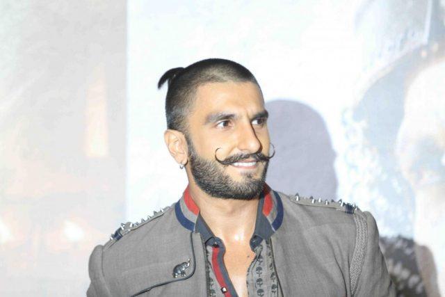 Actor Ranveer Singh. (File Photo: IANS) by .