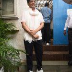 Mumbai: Fashion designer Manish Malhotra at actress Neha Dhupia's Baby Shower ceremony in Mumbai on Sept 30, 2018. (Photo: IANS) by .